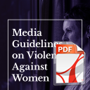 Media Guidelines on Violence Against Women