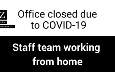Office closure for COVID-19