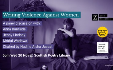 Writing Violence Against Women