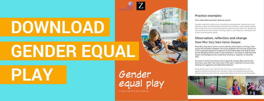 Download gender equal play